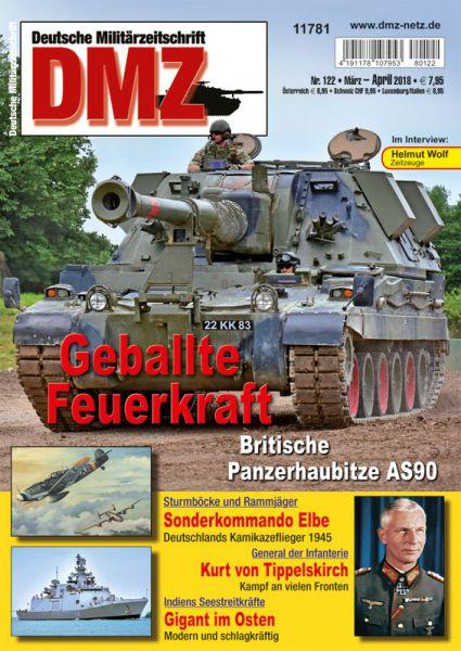 Deutsche Militärzeitschrift