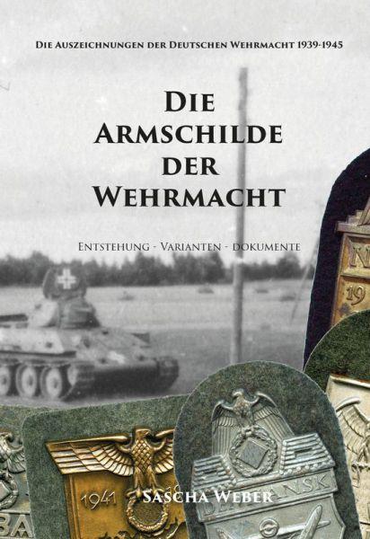 Die Armschilde der Wehrmacht