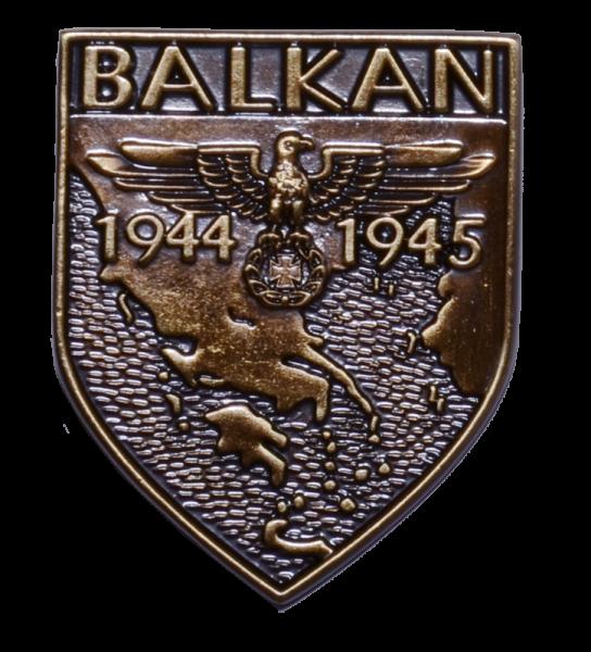 """""""Balkanschild"""""""