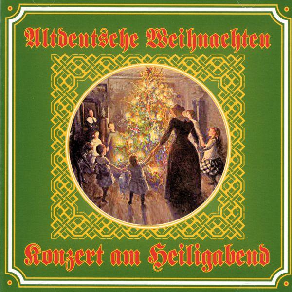 Altdeutsche Weihnachten