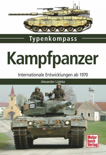 Typenkompass Kampfpanzer ab 1970 Internationale