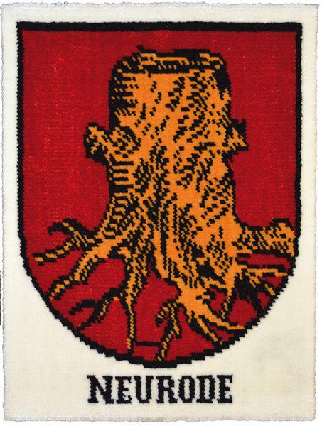 """""""Neurode - Wappen"""""""