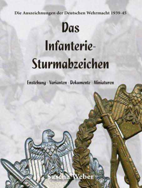 Weber, Das Infanterie-Sturmabzeichen