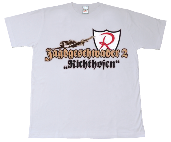 """Jagdgeschwader 2 Richthofen"""