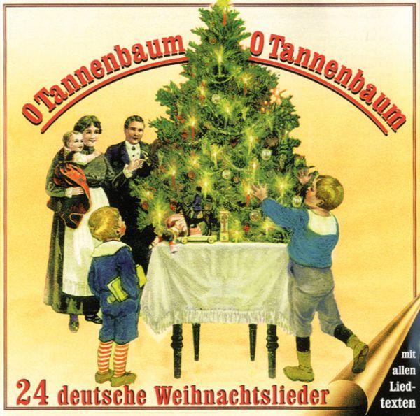 O Tannenbaum, O Tannenbaum