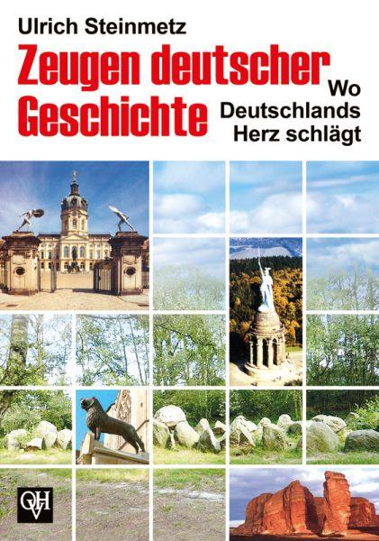 Zeugen deutscher Geschichte