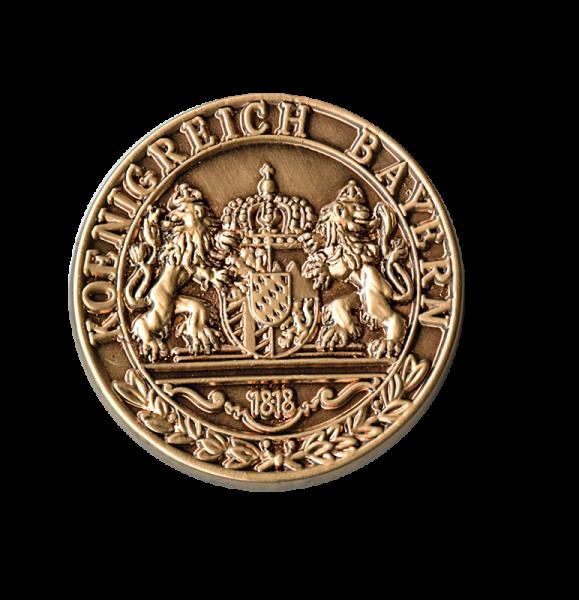 """""""Hoheitszeichen Königreich Bayern 1818"""""""