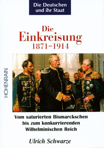 Die Einkreisung 1871-1914