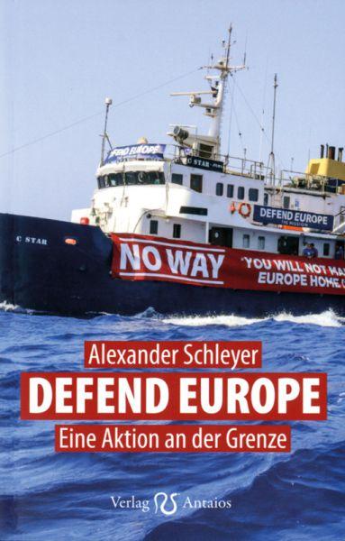 Defend Europa