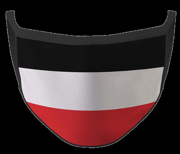 """""""Schwarz-weiß-rot"""""""