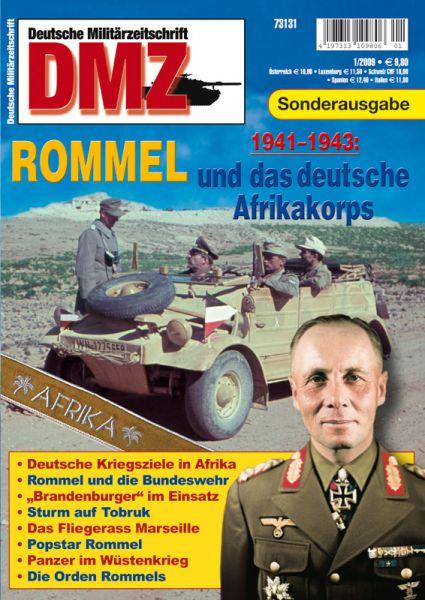 """""""Rommel und das deutsche Afrikakorps"""""""