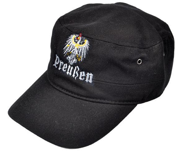 """""""Preußen"""", schwarz"""