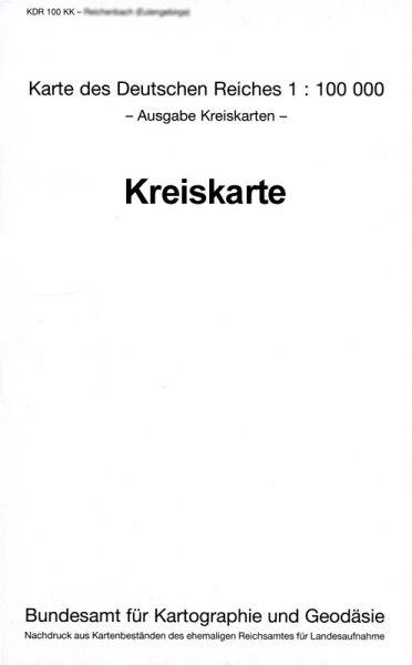 Deutsch Krone-Schneidemühl,