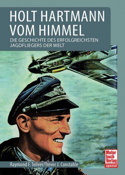 Holt Hartmann vom Himmel!