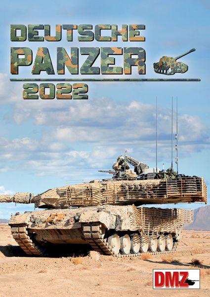 Deutsche Panzer 2022