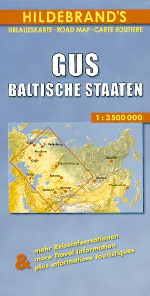 GUS und Baltische Staaten