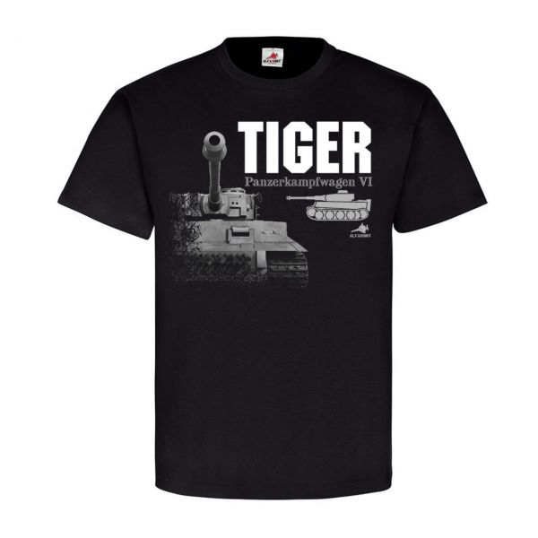 """Tiger VI"""