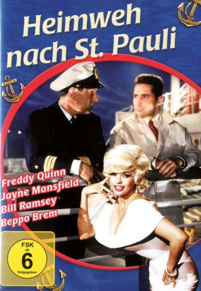 Heimweh nach St. Pauli (1963)