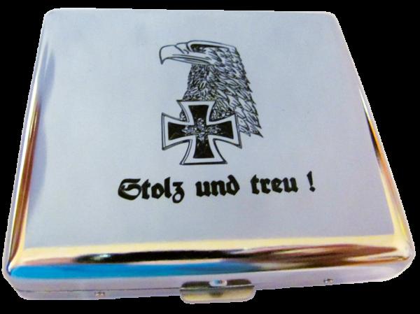"""""""Stolz und treu!"""""""
