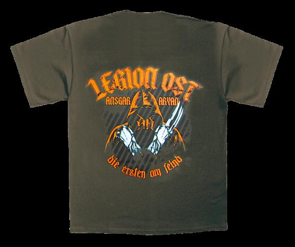 """Legion Ost"""