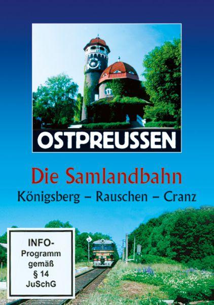 Die Samlandbahn