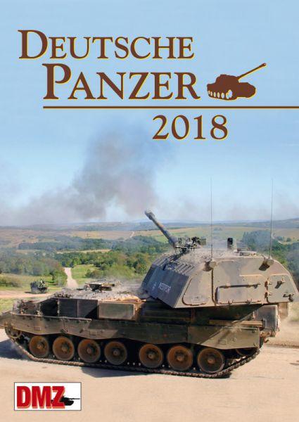 Deutsche Panzer 2018