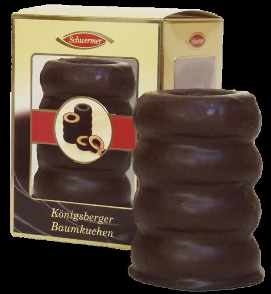 "Schwermer ""Königsberger Baumkuchen""."