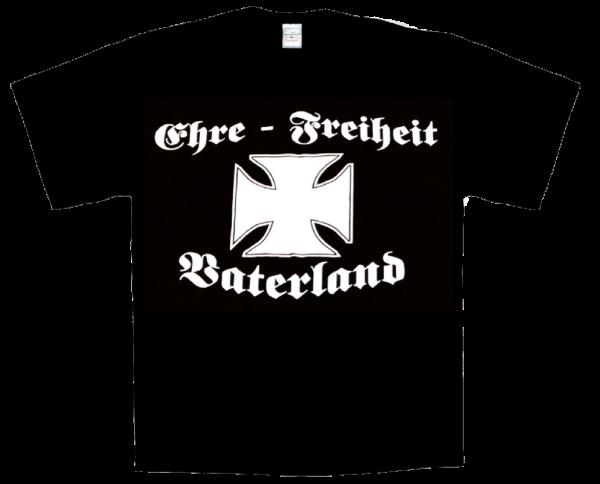 """""""Ehre–Freiheit–Vaterland"""""""