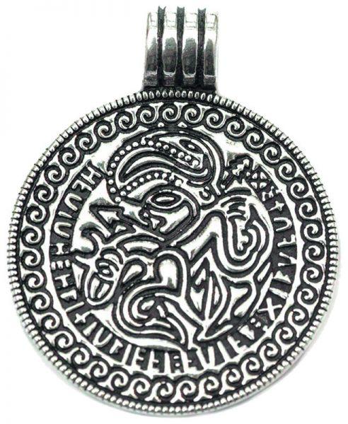 Odin mit Sleipnir