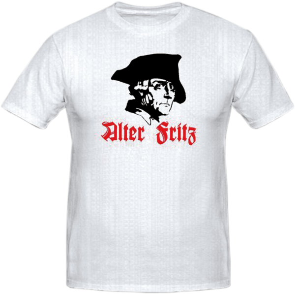 """Alter Fritz"""