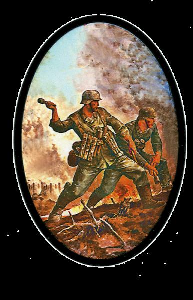 Kämpfer
