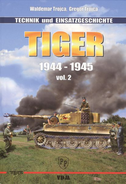 Tiger 1944-1945