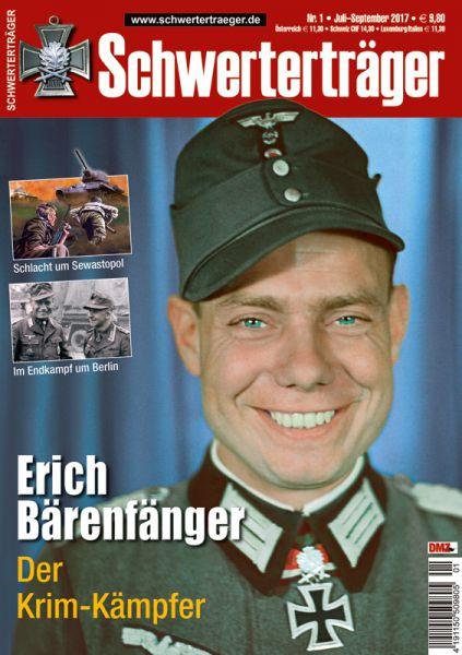 Erich Bärenfänger
