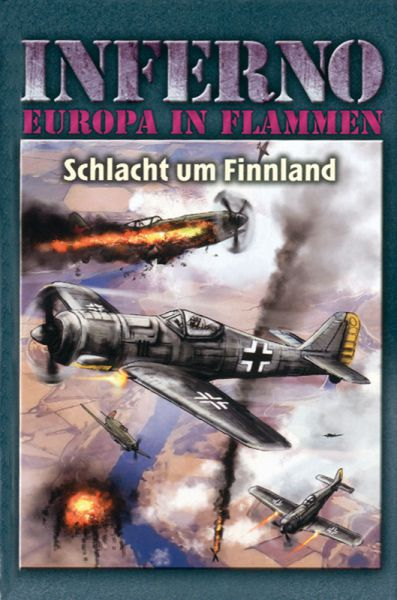 Schlacht um Finnland
