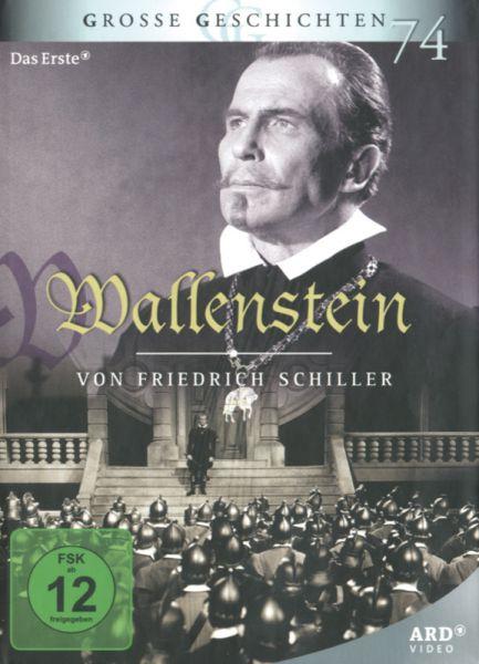 Wallenstein (1961)