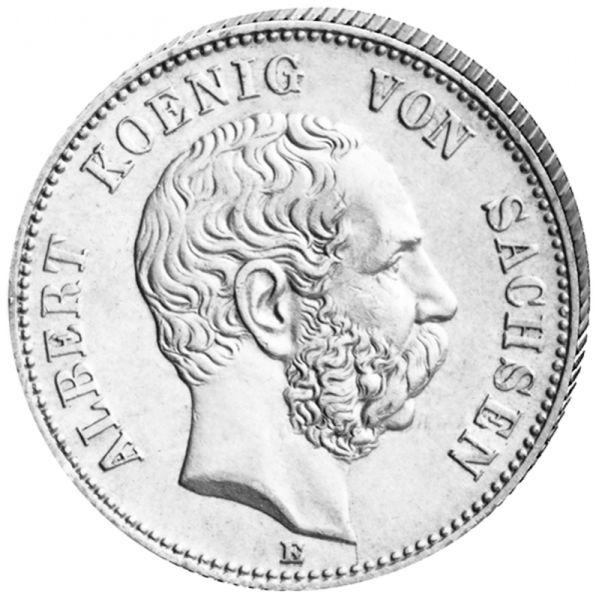 """""""Albert König von Sachsen"""""""
