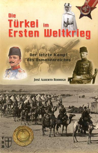 Die Türkei im Ersten Weltkrieg