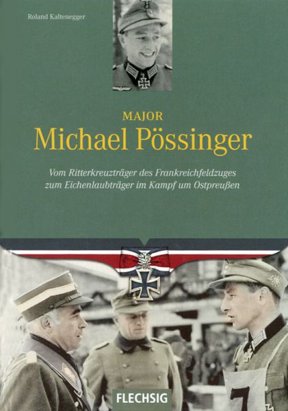 Major Michael Pössinger