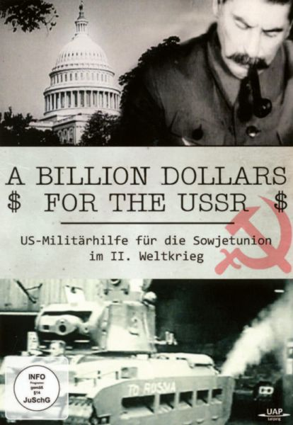 A Billion Dollars for the USSR