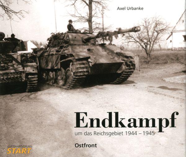Endkampf um das Reichsgebiet 1944–1945