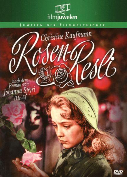 """Rosen Resli"""""""