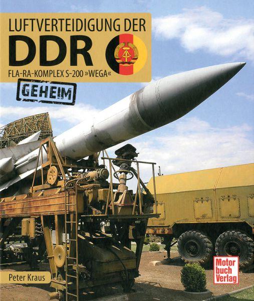 Luftverteidigung der DDR