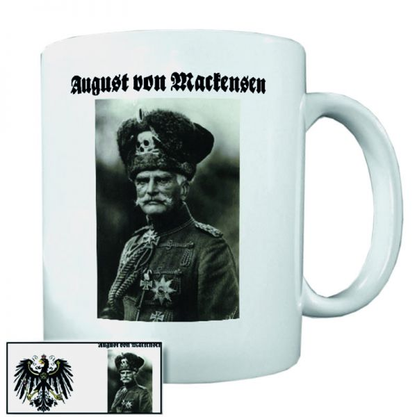 """""""August von Mackensen"""""""