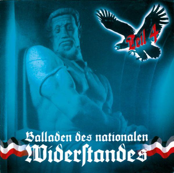 Balladen des nationalen Widerstandes Teil 4