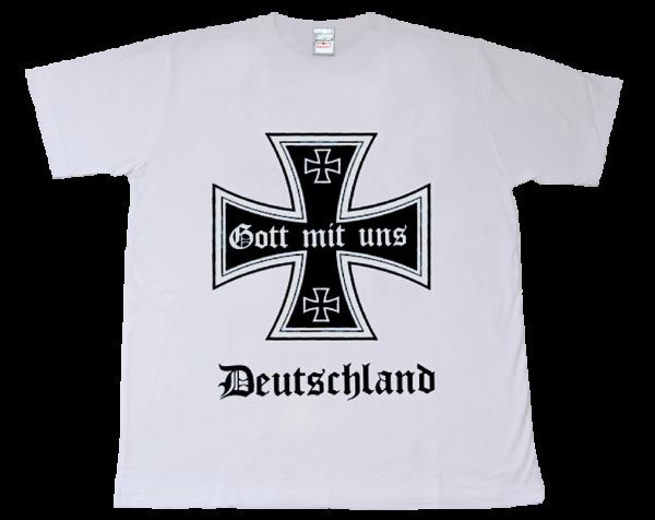 """""""Gott mit uns!"""""""