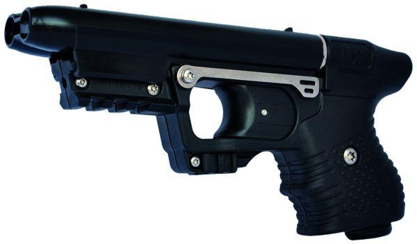 Pfefferspray-Pistole