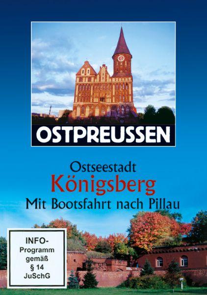 Ostseestadt Königsberg