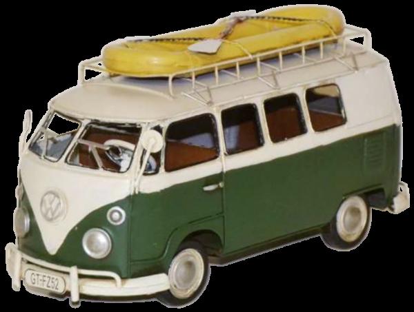 """Nostalgie-VW-Bus"""