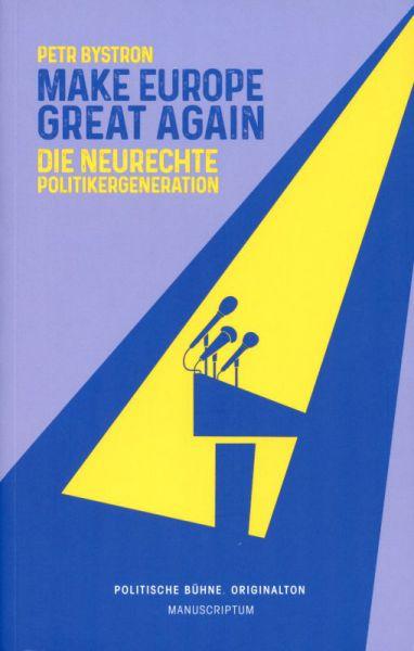 Make Europe Great Agin