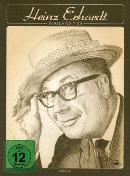 Heinz Erhardt - Schelm-Edition